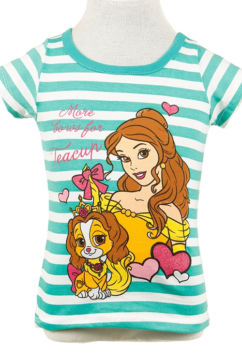 DISNEY PRINCESSES TEE - orangeshine.com