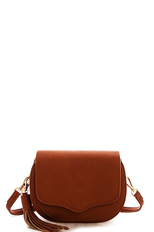 Fashion Cute Crossbody Bag - orangeshine.com