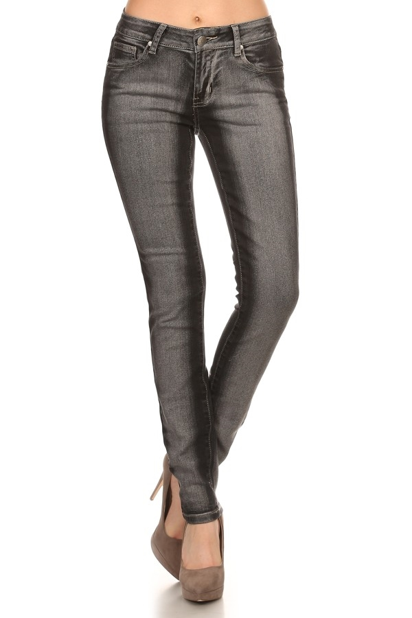 black sand wash skinny - orangeshine.com