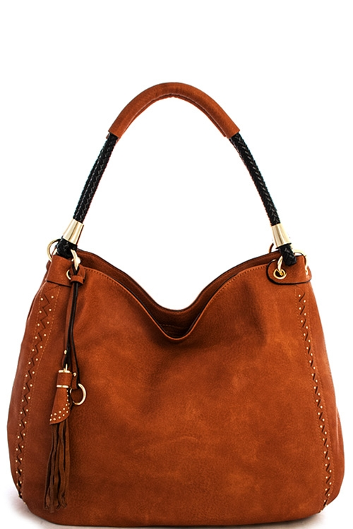 Designer Trendy Hobo Bag - orangeshine.com