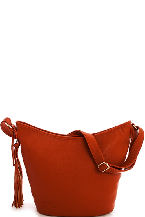 Designer Fashion Shoulder Bag - orangeshine.com