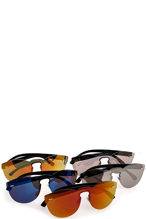 Fashion Trendy Sunglasses - orangeshine.com