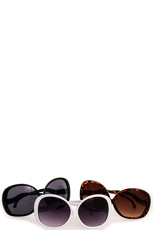 Retro Fashion Sunglasses - orangeshine.com