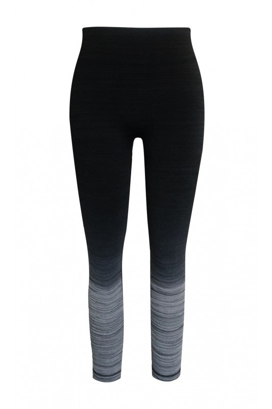 Big Kids Active Leggings Ombre - orangeshine.com