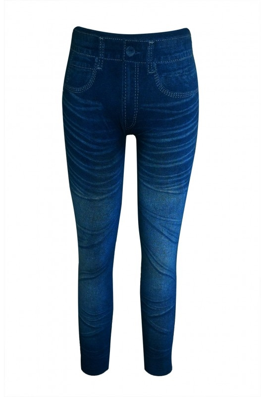 Kids Sublimation jeggings Legg - orangeshine.com
