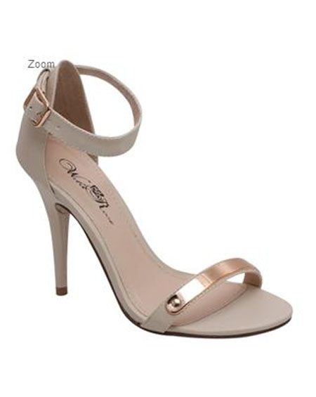SINGLE SOLE HEELS - orangeshine.com