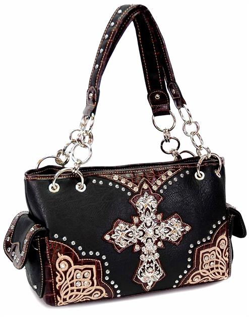 WESTERN CROSS HANDBAGS - orangeshine.com