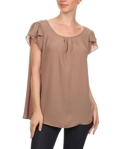 PLUS TOPS - orangeshine.com