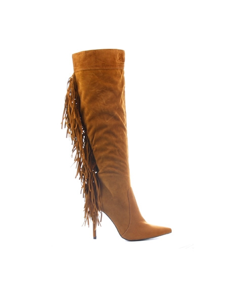 BOOTS WITH STRINGS - orangeshine.com