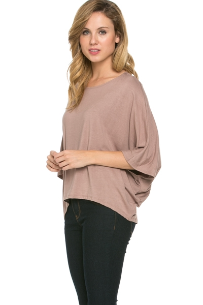 OverSized Top - orangeshine.com