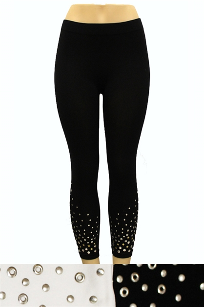 Ladies Leggings - orangeshine.com