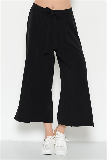 HIGH SLIT PANTS - orangeshine.com