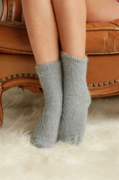WARM BOOT SOCKS/INDOOR - orangeshine.com