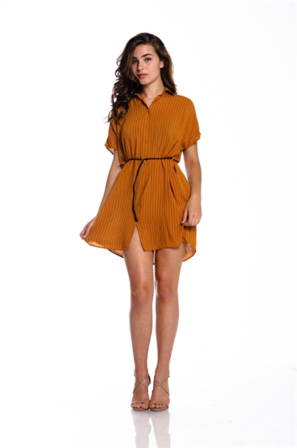 casual Dress - orangeshine.com