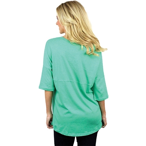 Spirit Jersey Short Sleeve - orangeshine.com