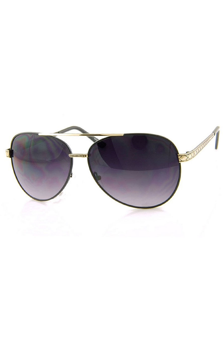 METAL BAR CENTER SUNGLASSES - orangeshine.com