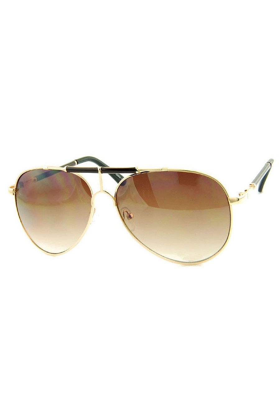 METAL BRIDGE SUNGLASSES - orangeshine.com