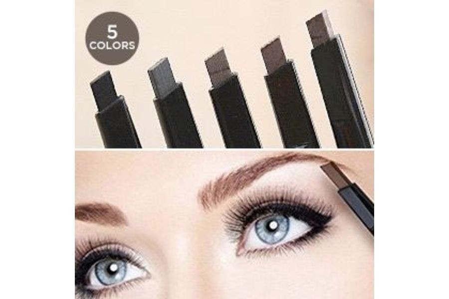 Chalk like eyebrow pencil - orangeshine.com