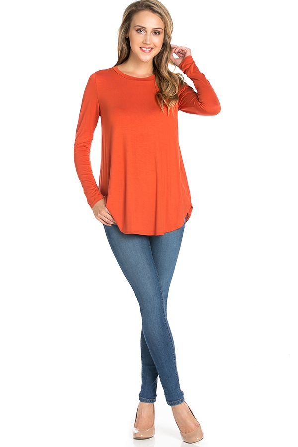 TUNICS SOLID - orangeshine.com