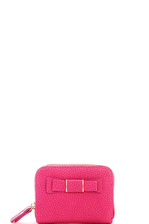 Fashion Cute Mini Wallet - orangeshine.com