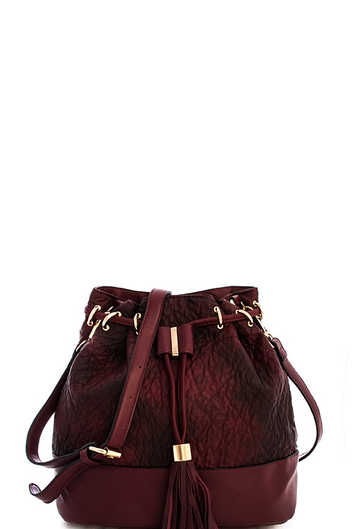 Chic Princess Crossbody Bag - orangeshine.com