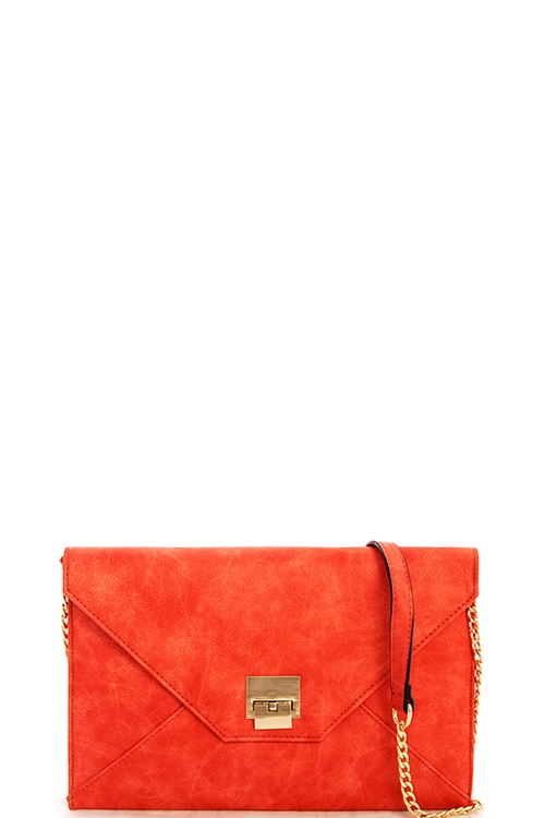 Princess Envelope Clutch - orangeshine.com