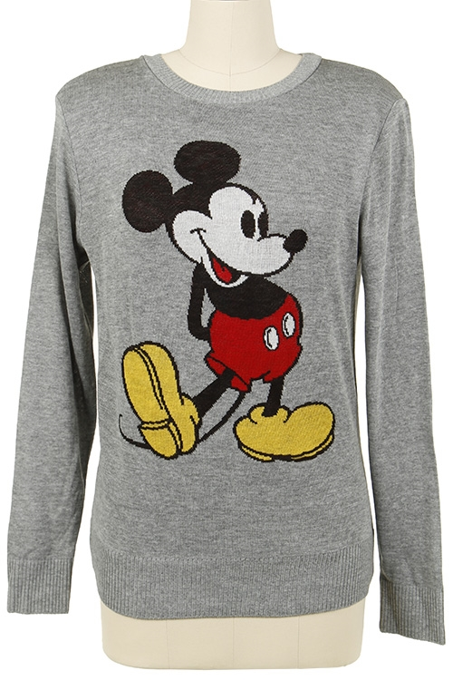 DISNEY MICKEY - orangeshine.com