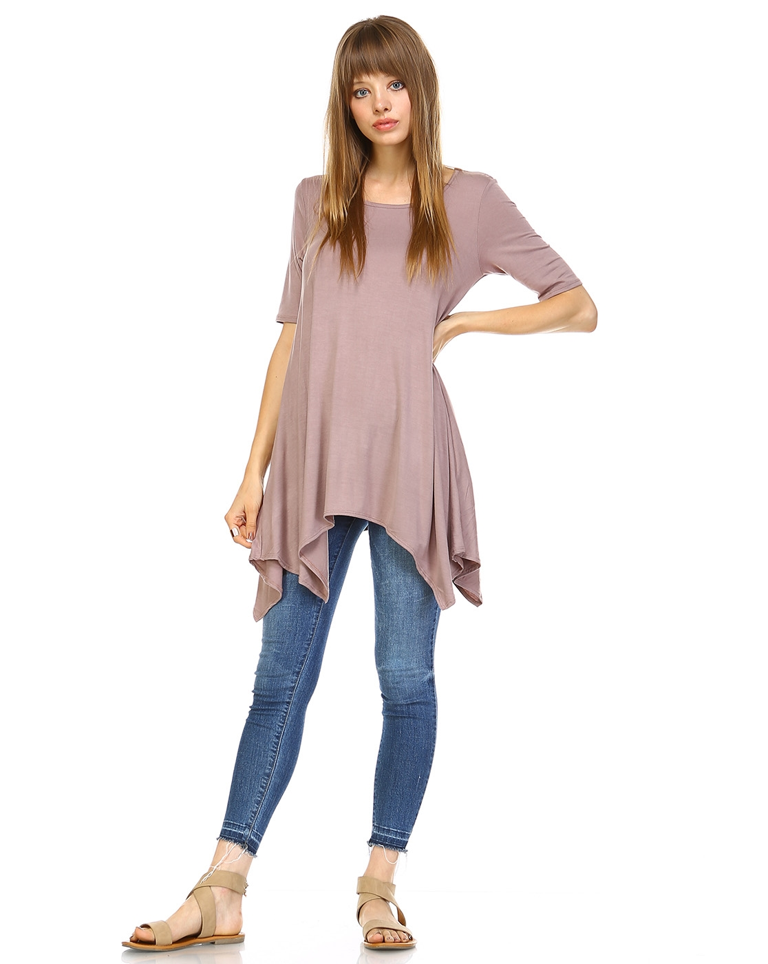 SHARK BITE TUNIC - orangeshine.com