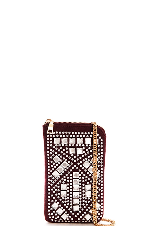 Crossbody Cellphone Bag - orangeshine.com