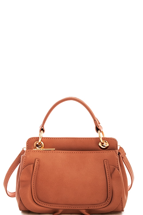 Fashion Chic Shoulder Bag - orangeshine.com