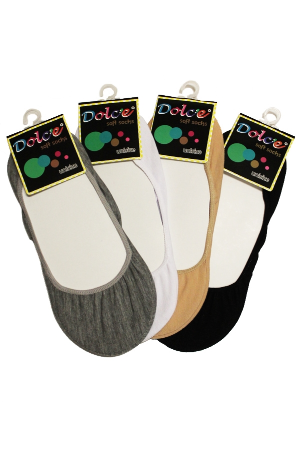 Ladies Socks - orangeshine.com