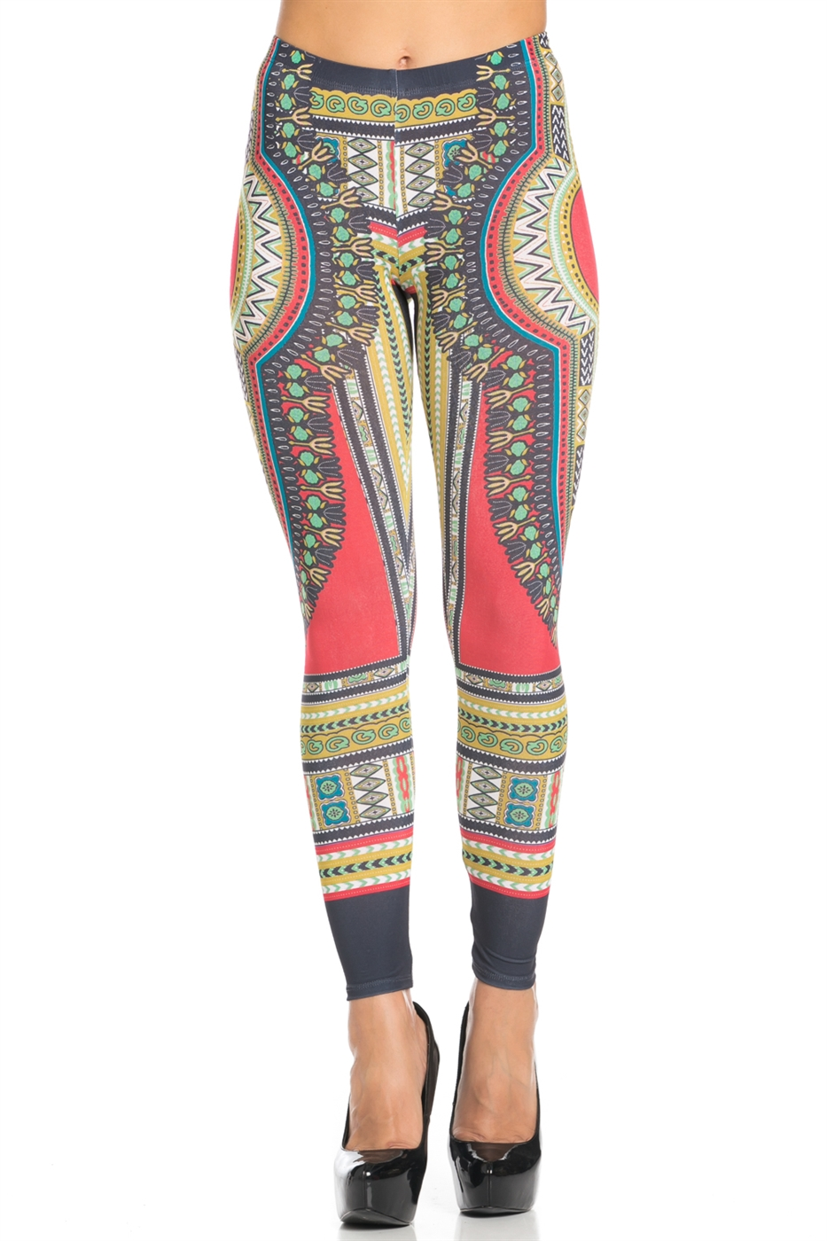ITY SUBLIMATION LEGGINGS - orangeshine.com