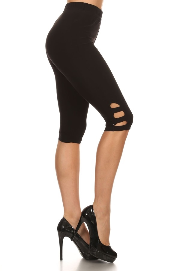 Solid legging - orangeshine.com