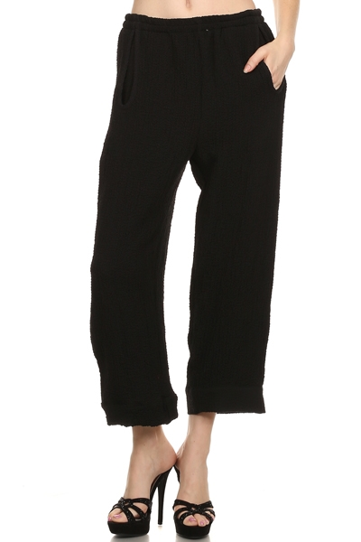 Relaxed Pants - orangeshine.com