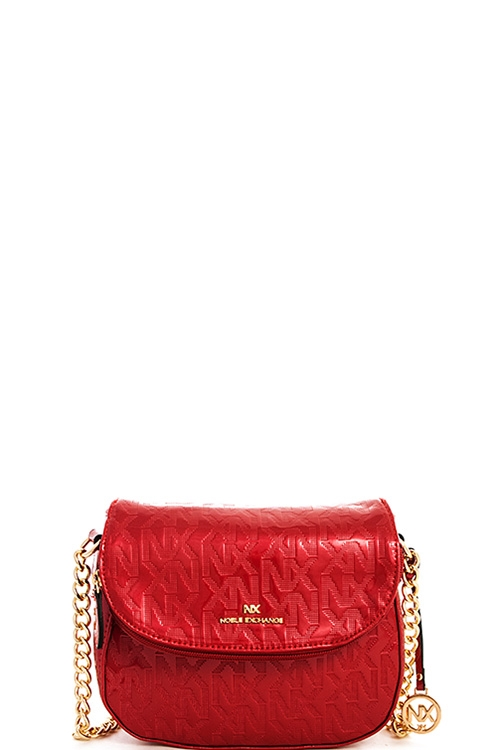 Alba NX Cute Crossbody Bag - orangeshine.com