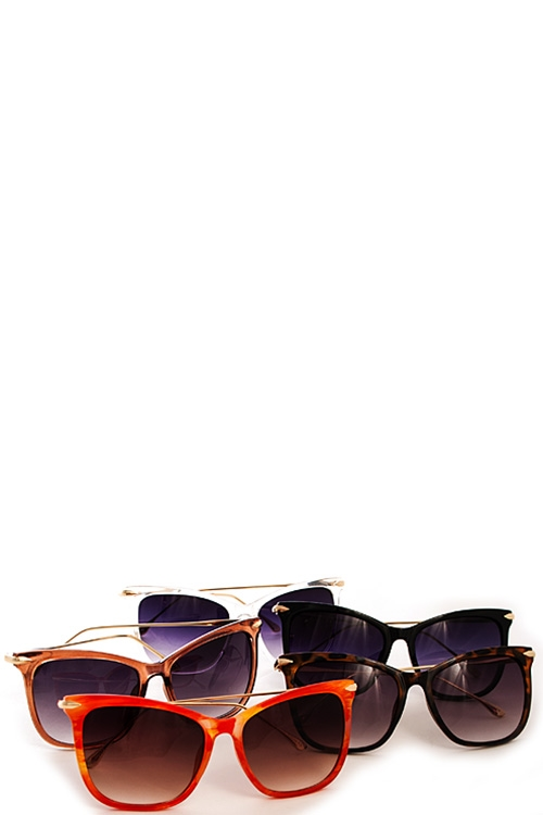 Sexy Fashion Sunglasses - orangeshine.com