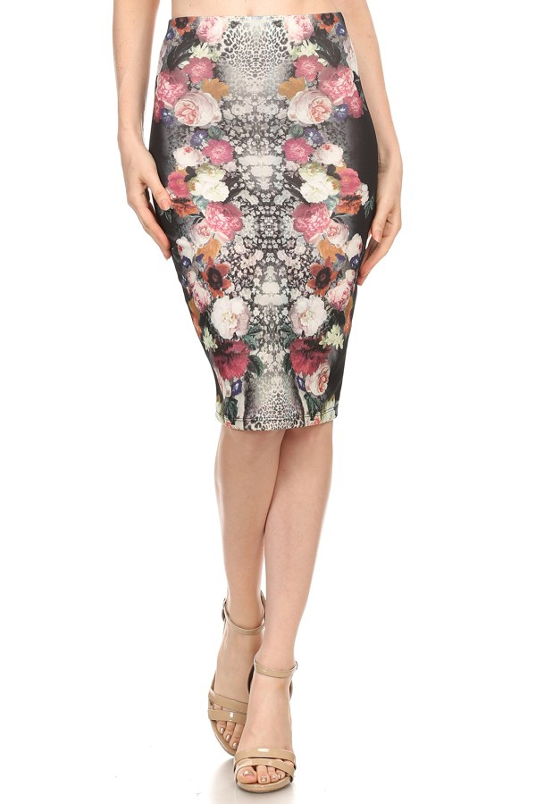 SUBLIMATION SKIRT - orangeshine.com