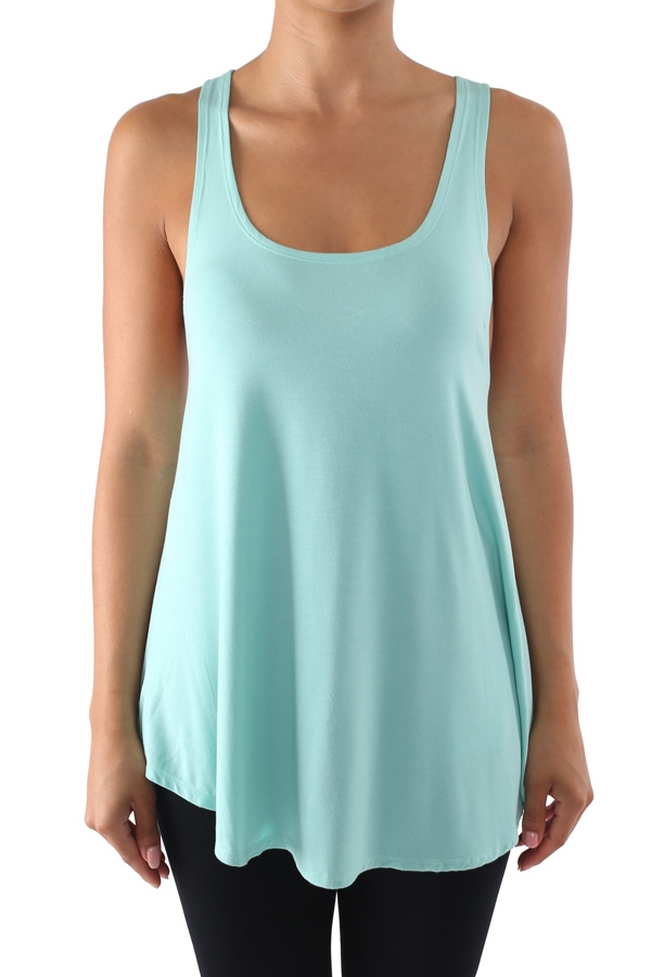 Active Tank Top - orangeshine.com