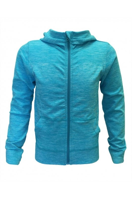 Kids Active Hoodies Space Dye - orangeshine.com