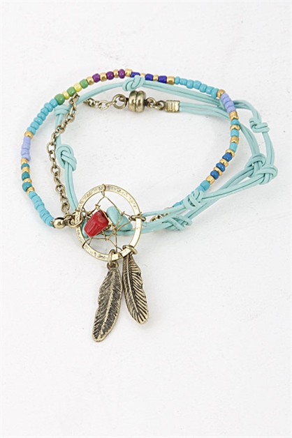 DREAM CATCH YOUR BRACELET - orangeshine.com