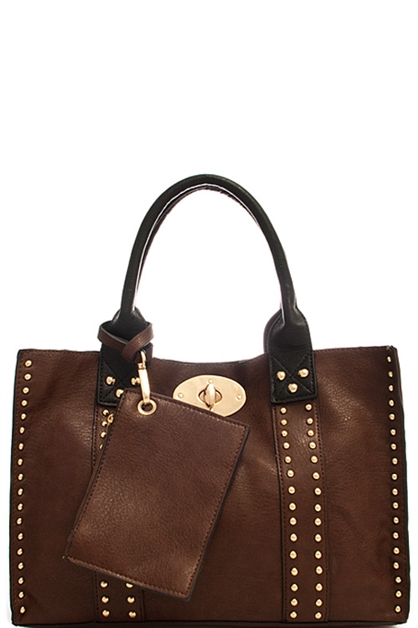 2IN1 TRENDY PRINCESS SATCHEL - orangeshine.com