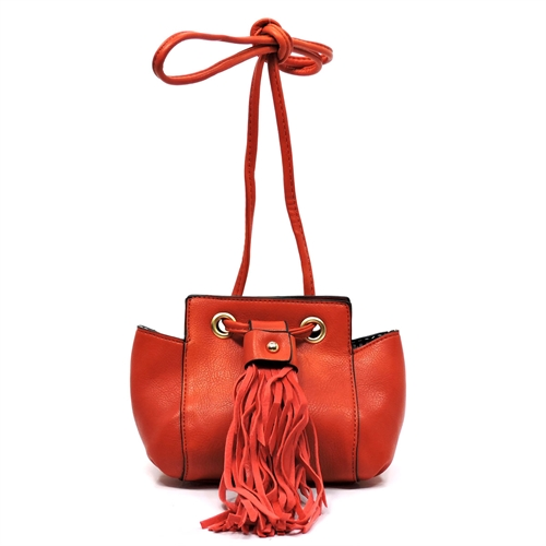 Fashion Tassel Cute Cross Body - orangeshine.com