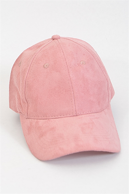 Simple Summer Casual Cap - orangeshine.com