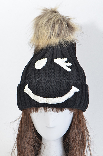 Stylish Beanie - orangeshine.com