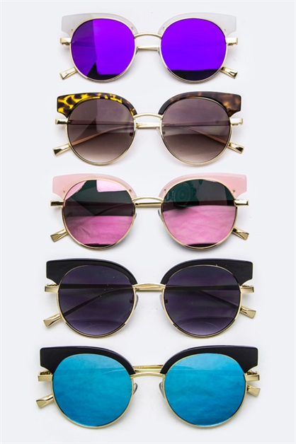 Iconic Fashion Sunglasses - orangeshine.com