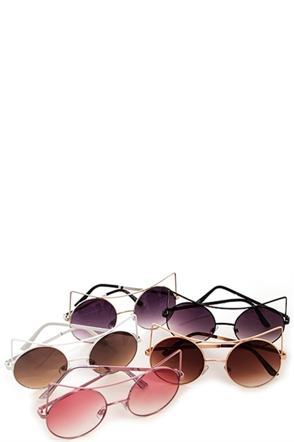 Fashion Cute Sunglasses - orangeshine.com