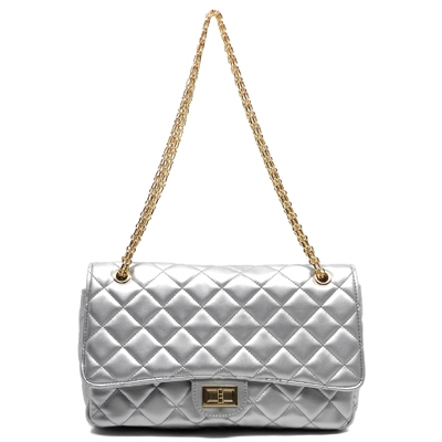 NX Quilted Twist Lock Shoulder - orangeshine.com