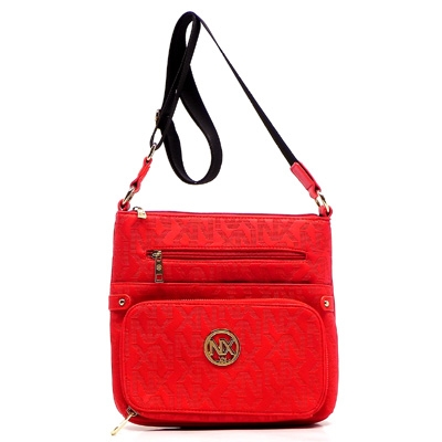 NX Cross Body Bag - orangeshine.com
