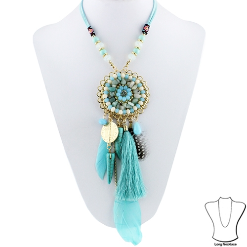 Dream Catcher Tassel - orangeshine.com