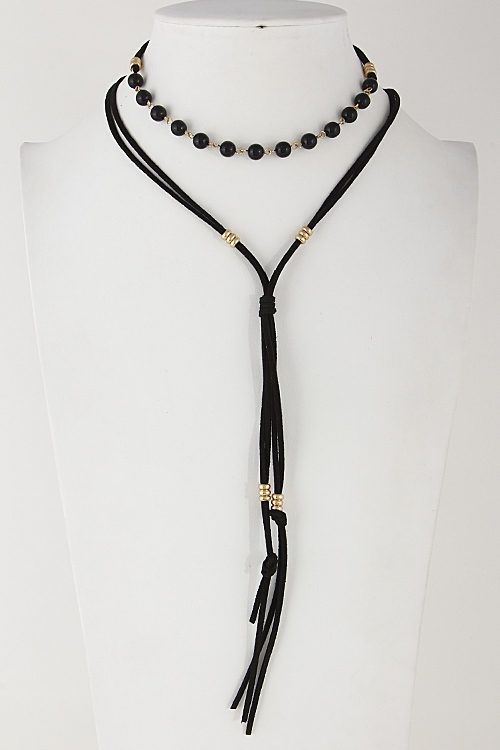 CHOKER NECKLACE - orangeshine.com